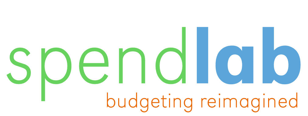 Spend Lab: budgeting reimagined